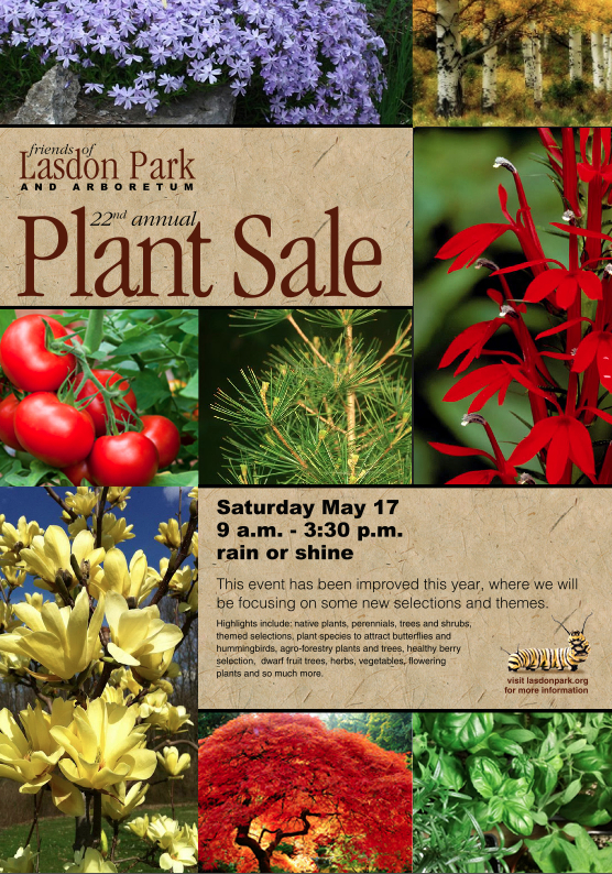 Plant sale screen shot