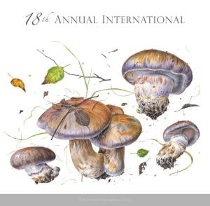 Catalogue 18th Annual ASBA show