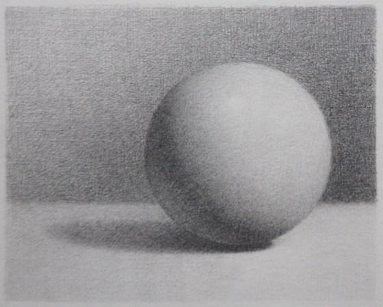 DG Paints Sphere